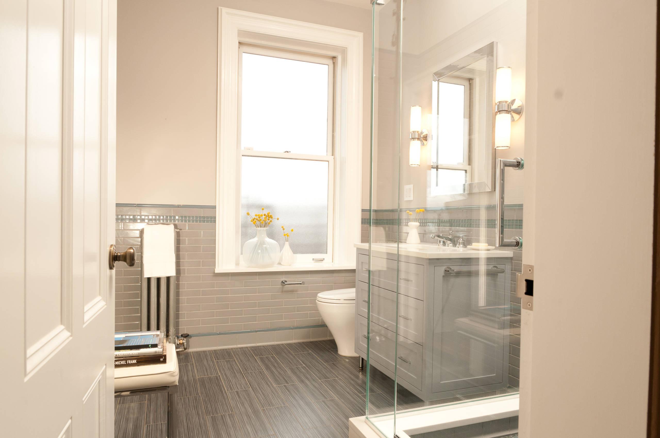 Bathroom Remodel - Hudson Street - Hoboken, NJ