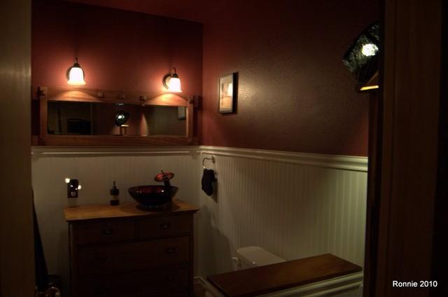 Bathroom remodel for Bath remodel boise