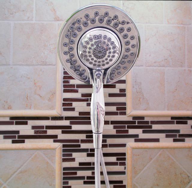 Bathroom Remodel in Altadena contemporary-bathroom