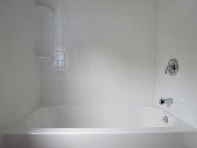 Bathroom remodel In Baltimore MD contemporary bathroom