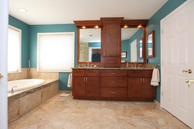 Bathroom remodel in northern virginia for Bathroom remodeling northern virginia