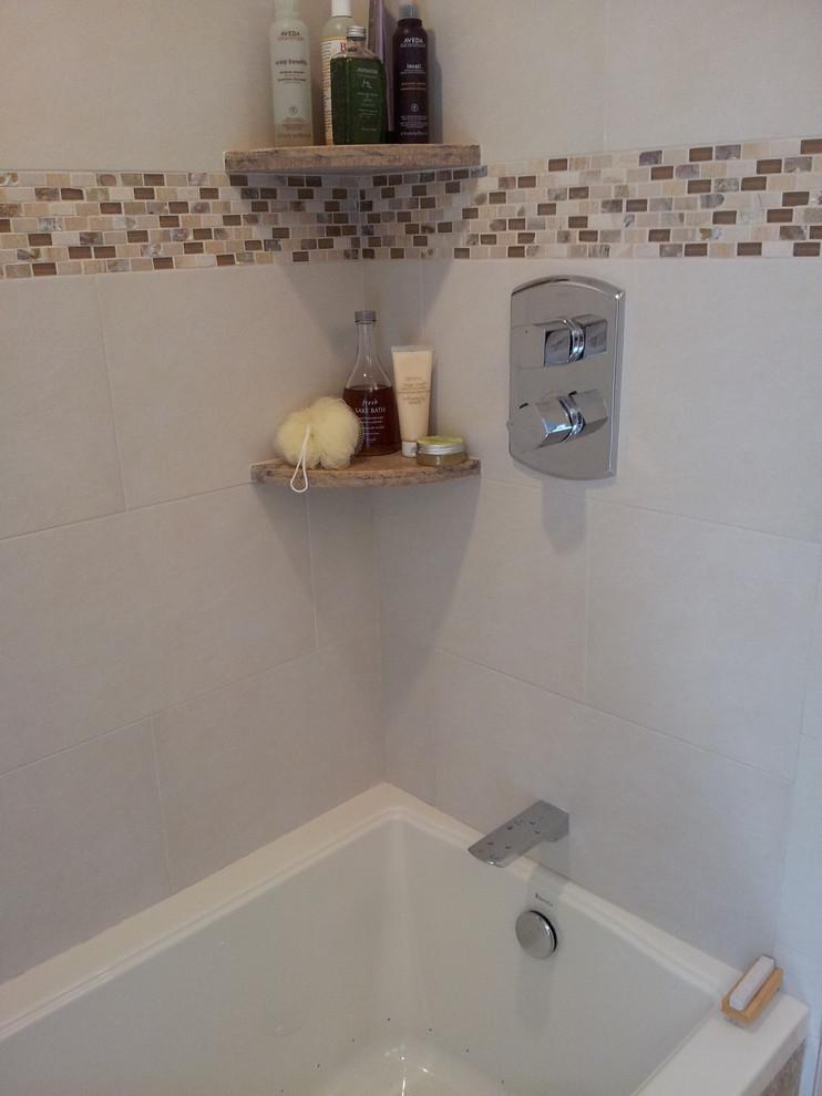 Bathroom remodel in Tanglewood St. Petersburg, Florida ...