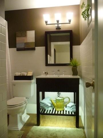 Bathroom Remodel eclectic-bathroom