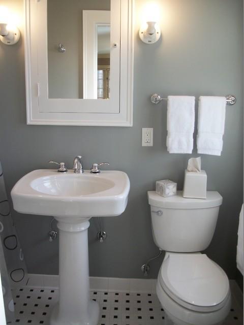 Bathroom Remodel Lakewood OH 1 Traditional Bathroom