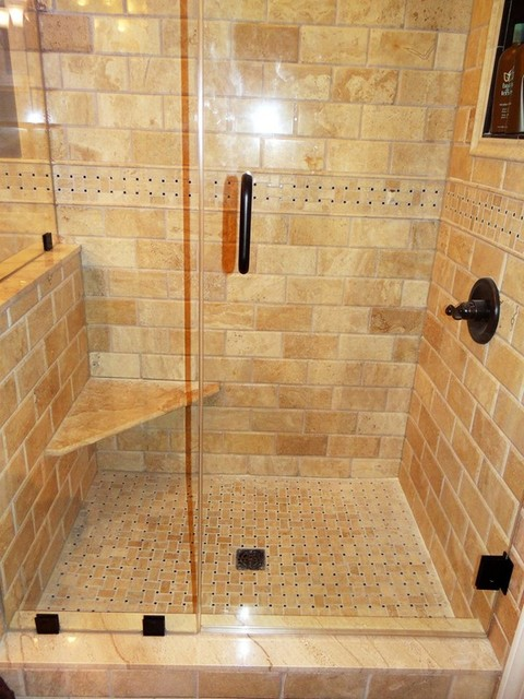 bathroom remodel traditional bathroom louisville by link