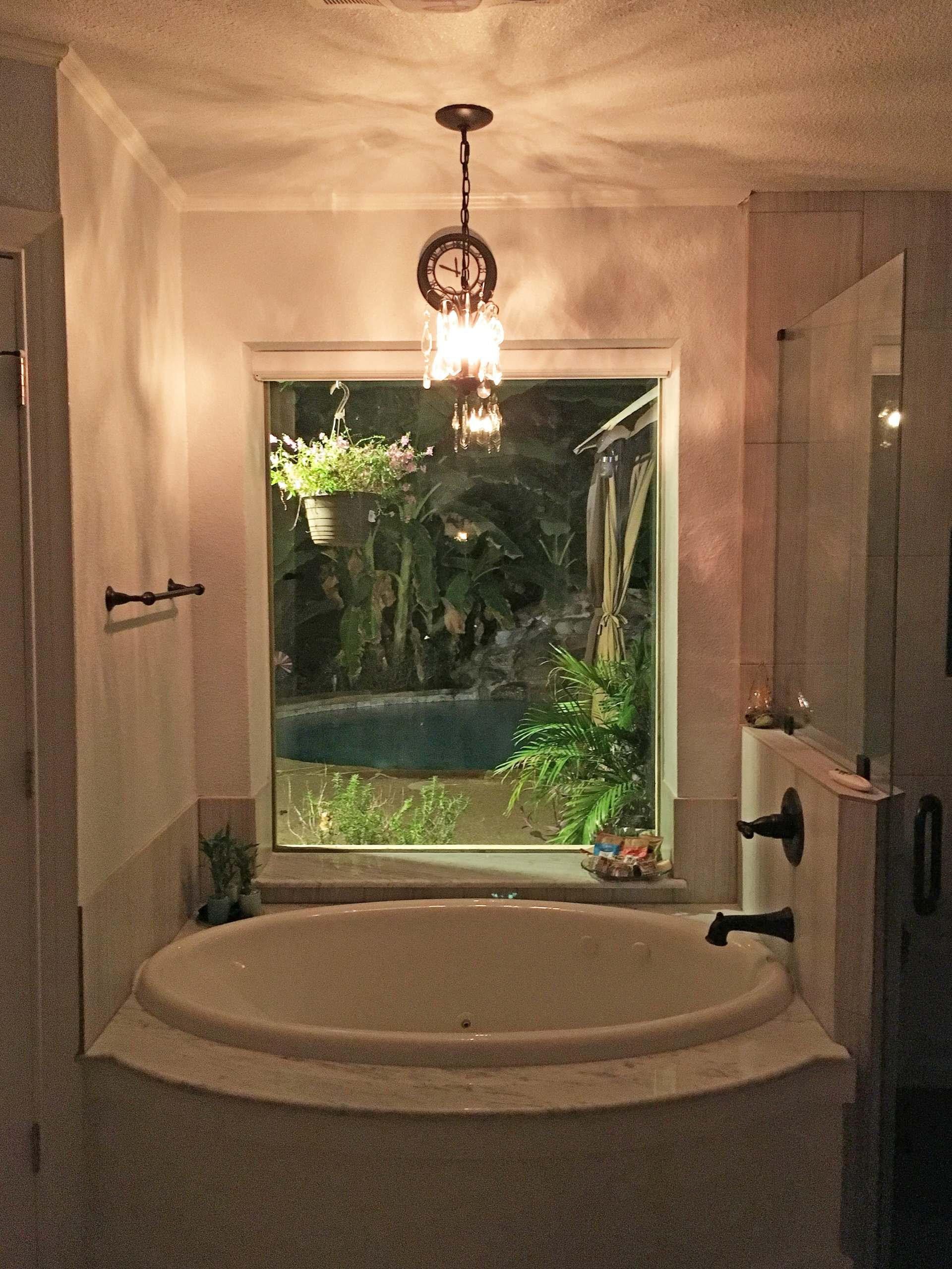 Bathroom Remodel, Longview, Texas
