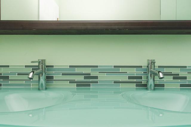 Bathroom Remodel Lutherville Timonium Md Modern Bathroom