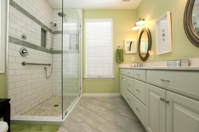 Bathroom Remodel Mader Northern Virginia