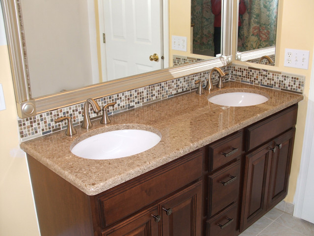 Bathroom Remodel Medina Oh 2 Traditional Bathroom Cleveland By Cabinet S Top