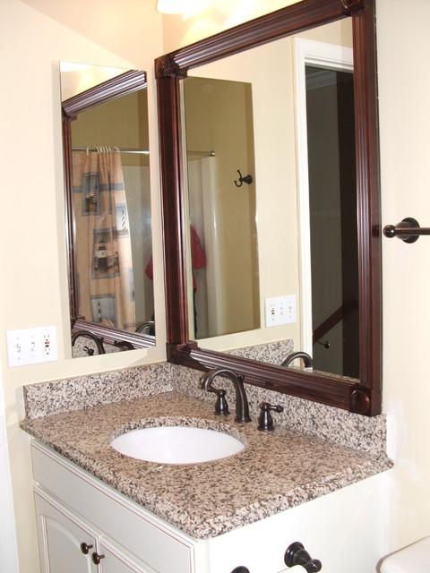 Bathroom Remodel Medina, OH #3 traditional-bathroom