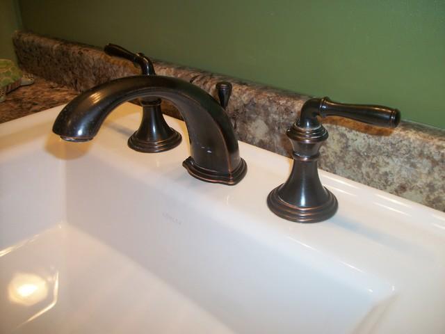 Bathroom Remodel, Medina, OH  #4 traditional-bathroom