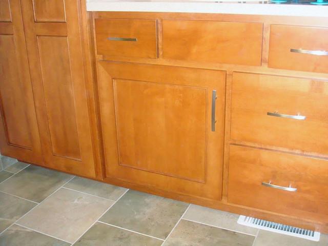 Bathroom Remodel | Mohawk Dr, Madison, WI traditional-bathroom