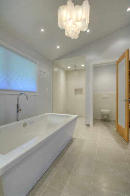 Bathroom remodel transitional bathroom dc metro by for Moss building design