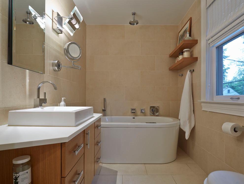Bathroom Remodel - Mt. Washington, MD - Modern - Bathroom ...