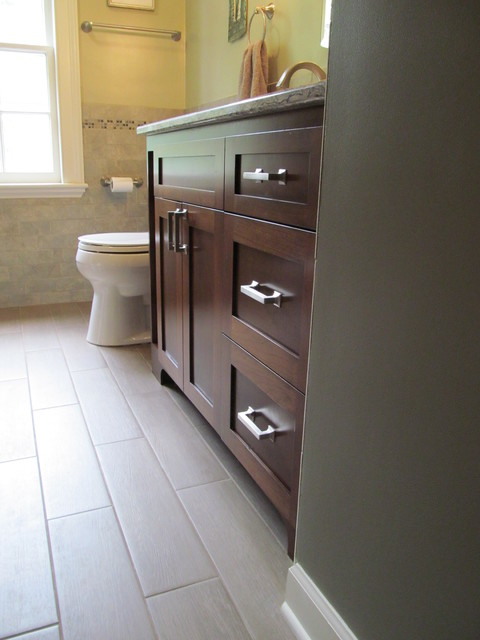 bathroom remodel traditional bathroom omaha by reynolds design