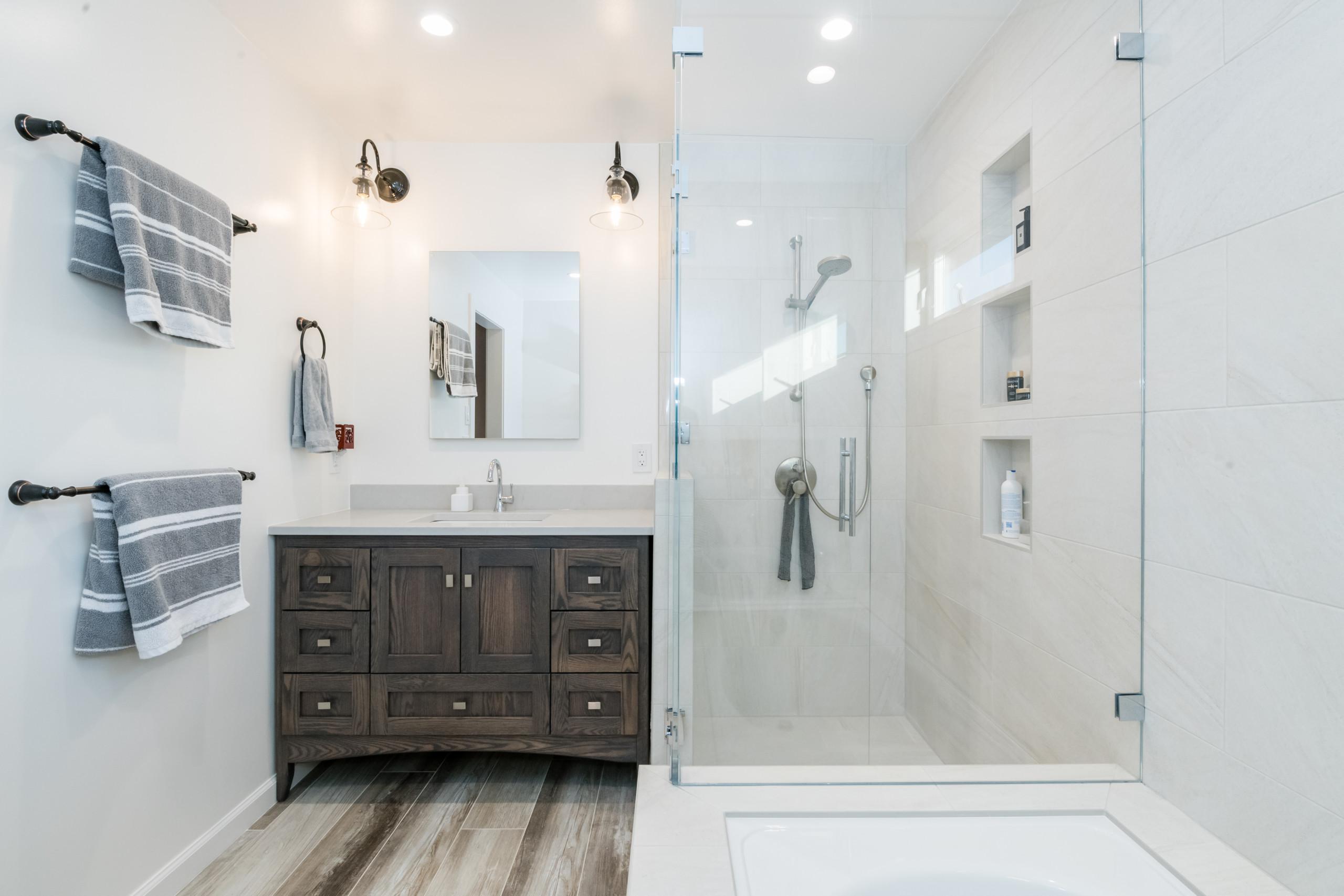 Bathroom Remodel , San Jose