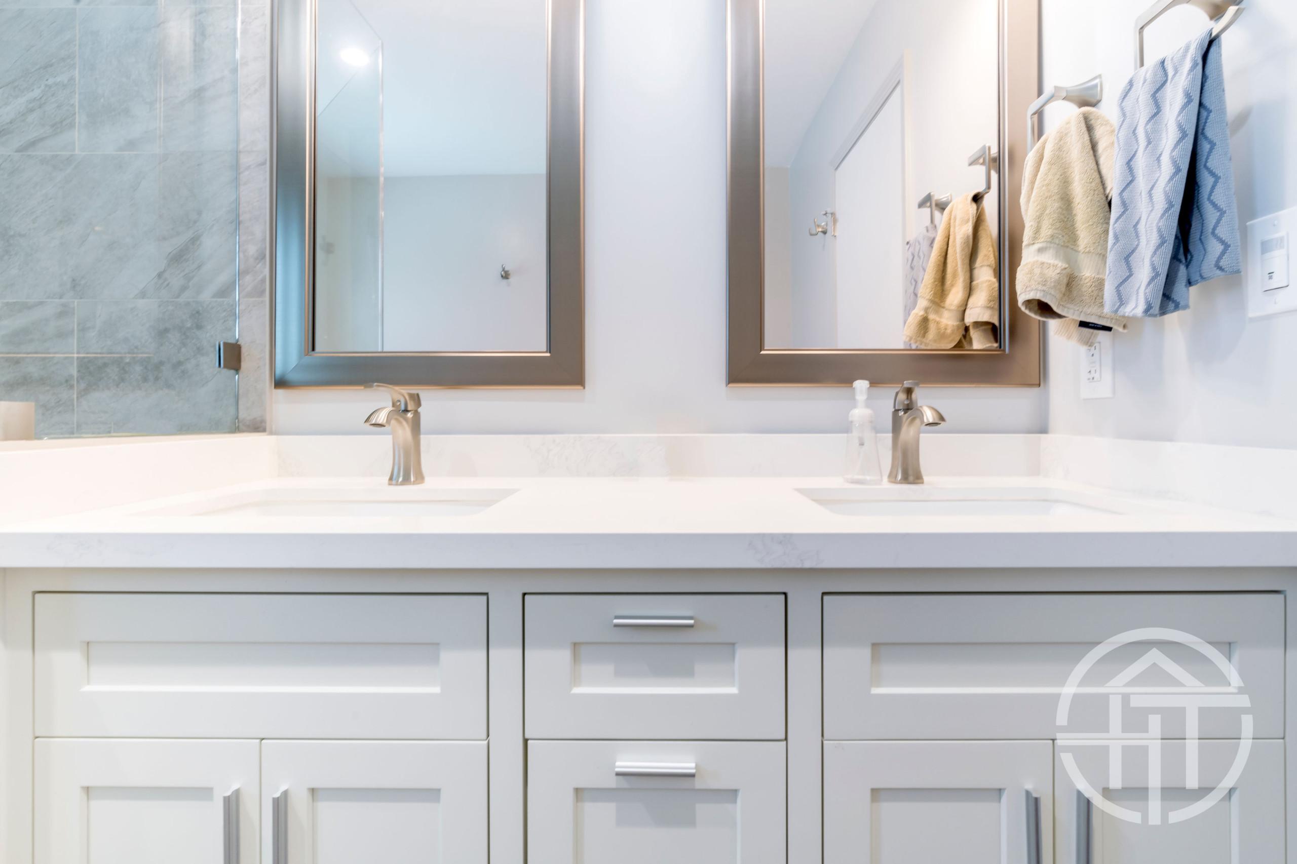 Bathroom Remodel - Santa Clara