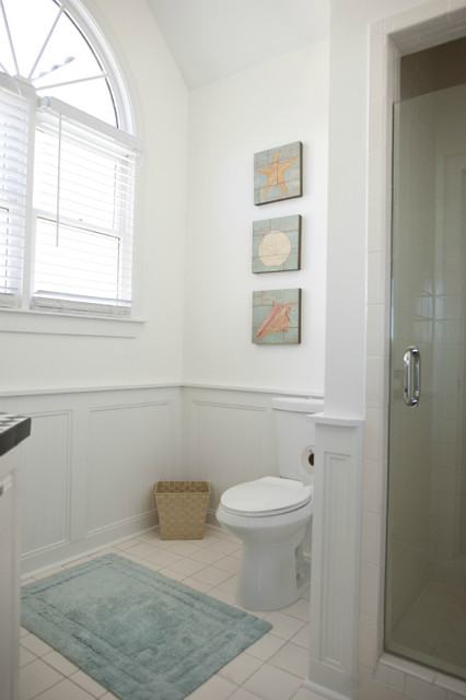 Bathroom Remodel Beach Style Bathroom charleston