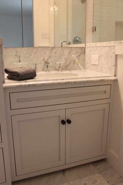Bathroom Remodel Traditional Bathroom San Francisco