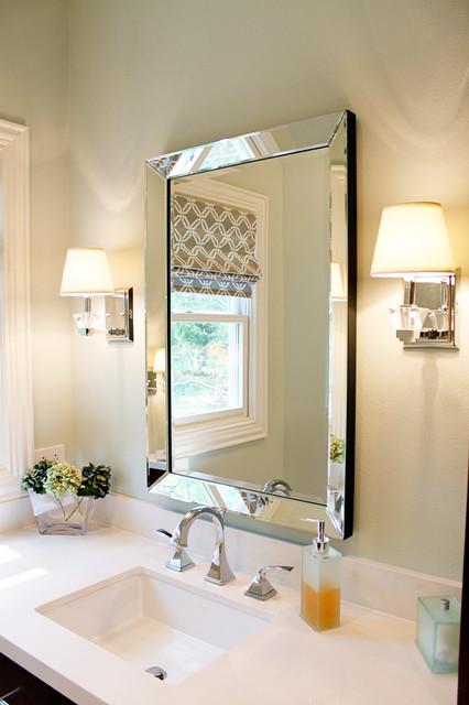 Bathroom Remodel Traditional Bathroom Dallas By Studio B Designs