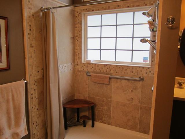 Bathroom Remodel traditional-powder-room
