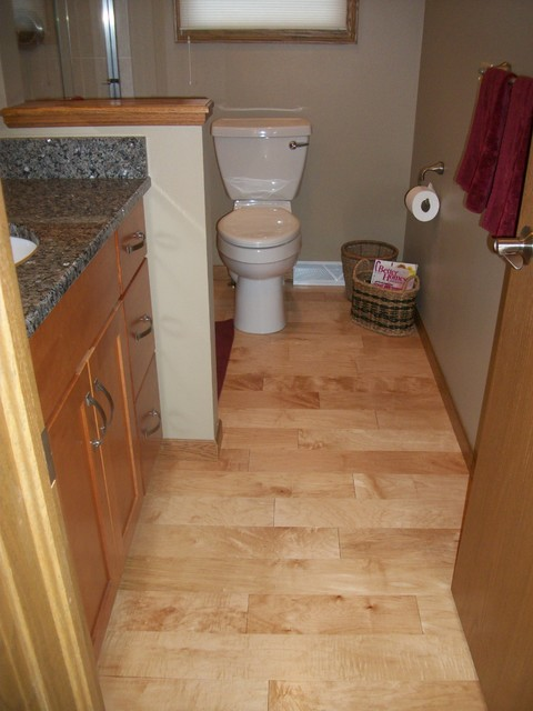 Bathroom Remodel Wadsworth Oh 1 Traditional Bathroom Cleveland By Cabinet S Top