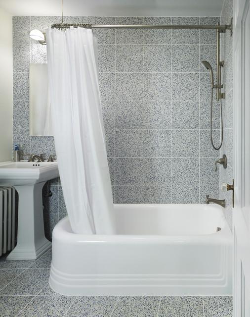 Bathroom remodel, Washington DC contemporary-bathroom