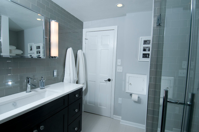 Bathroom Remodeling Milwaukee Wi : Bathroom remodel wauwatosa wi