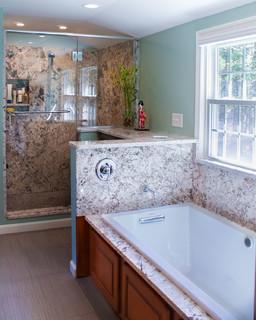 Bathroom Remodel Westford Ma