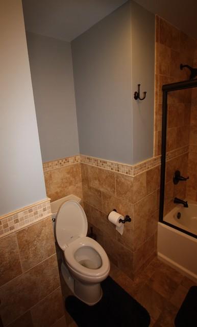 bathroom remodel zimmerman mn