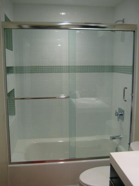 Bathroom Remodeling traditional-bathroom