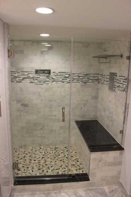 Bathroom Remodeling Alexandria Va 2014 Contemporary Bathroom Dc Metro By Solid