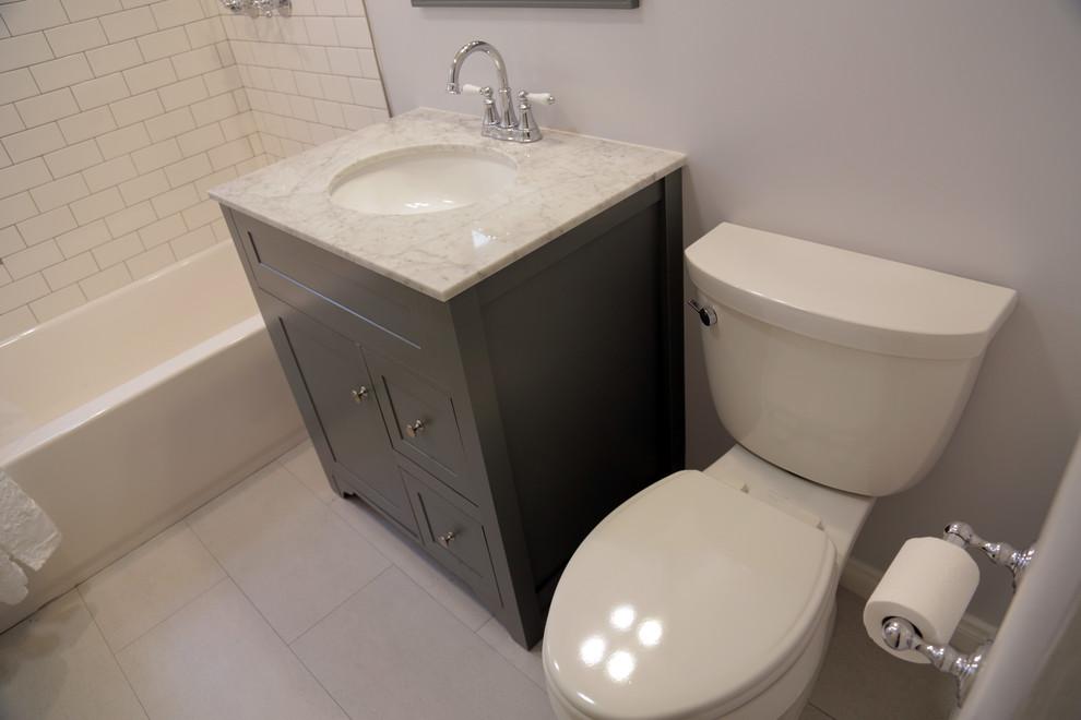 Bathroom Remodeling - Burbank, CA - Transitional ...