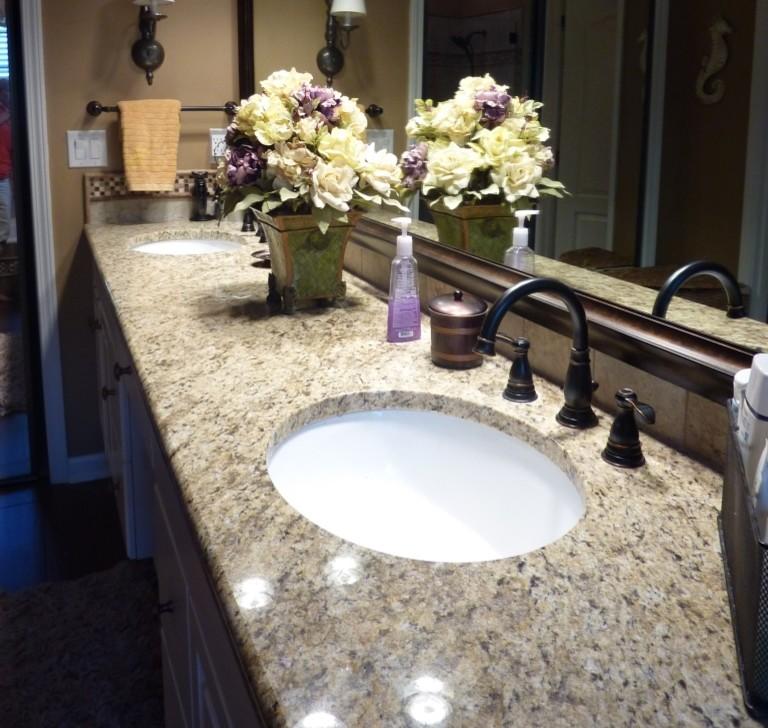 Bathroom Remodeling Charlotte NC - Traditional - Bathroom ...