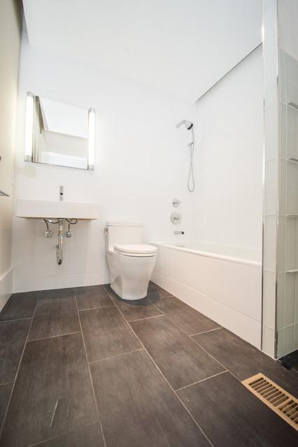 Bathroom Remodeling Clarksville MD Modern Bathroom