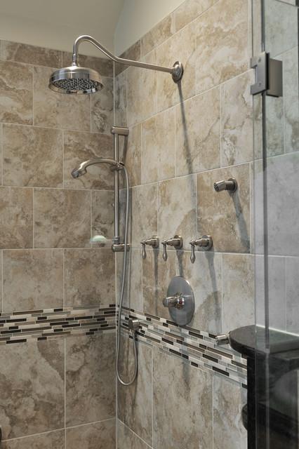 Bathroom Remodeling Doylestown, PA traditional-bathroom