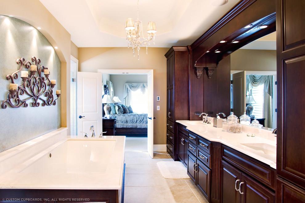Bathroom Remodeling - Traditional - Bathroom - Albuquerque ...