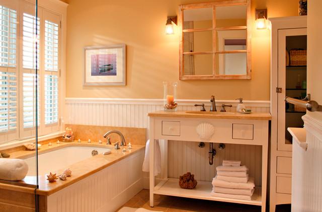 Bathroom Remodeling Traditional Bathroom Boston By Encore Construction