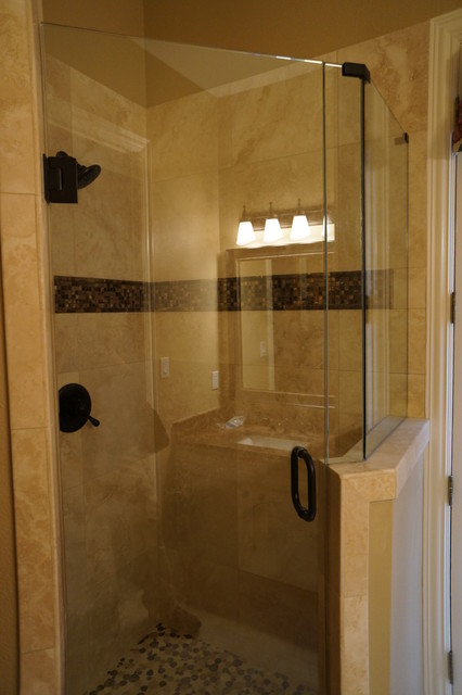 Bathroom Remodeling traditional-bathroom