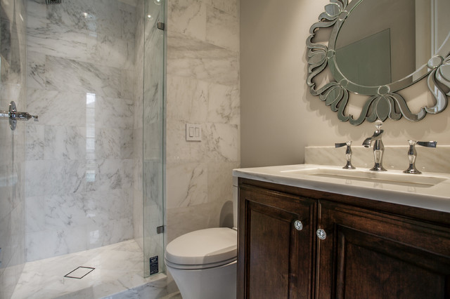 Bathroom remodeling traditional bathroom dallas by for Bath remodel dallas tx
