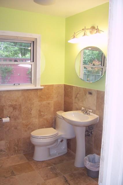 Bathroom Remodeling in Dallas mediterranean-bathroom