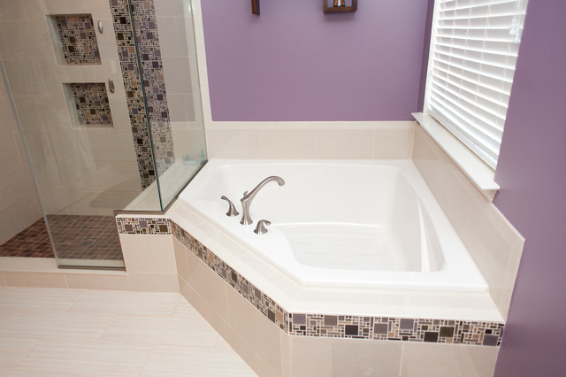 Bathroom Remodeling In Ellicott City Md Traditional