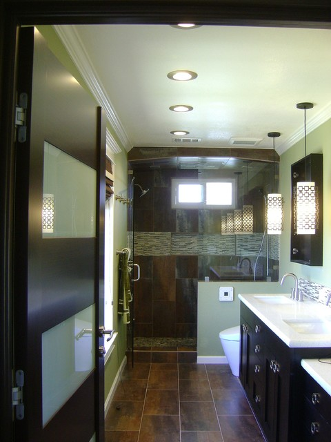 Bathroom Remodeling In Foster City Contemporary