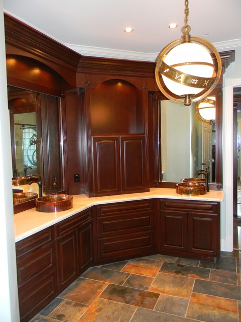 Bathroom remodeling in houston tx area traditional for Bathroom remodelers in my area