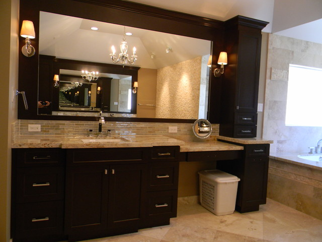 Bathroom Remodeling In Houston TX Area Bathroom Other By Unique Builde