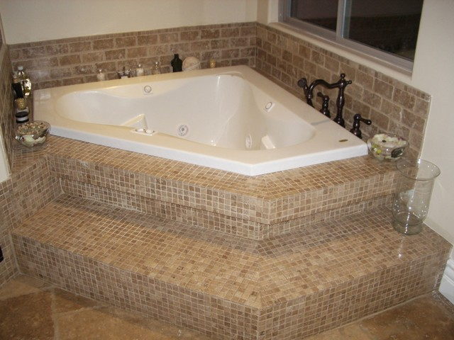 Bathroom Remodeling In Houston TX Area Traditional Bathroom Other Metr