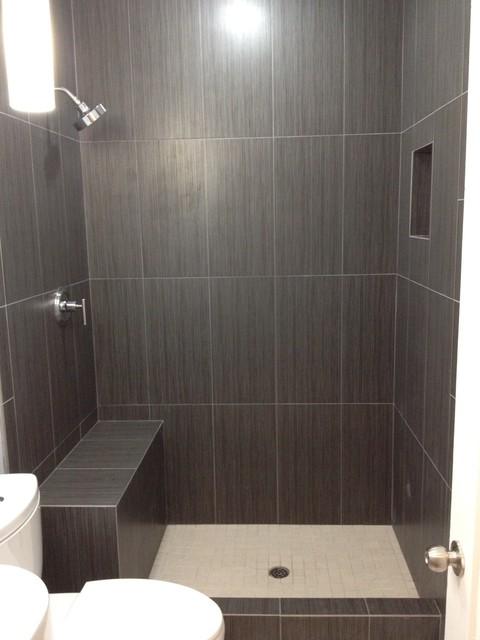 Bathroom remodeling - Modern - Bathroom - los angeles - by L.A ...