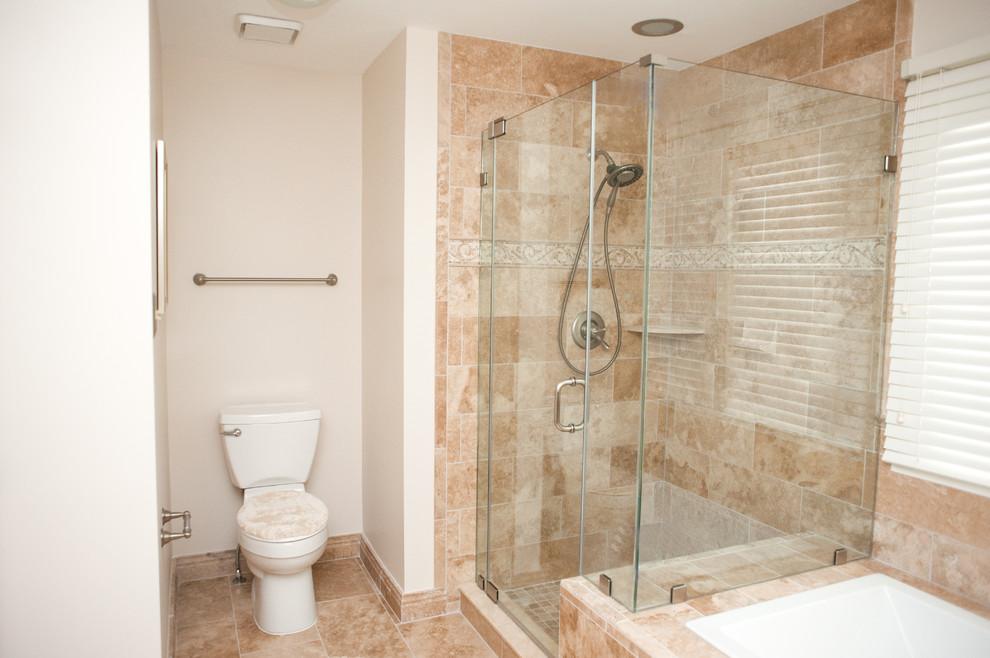 Bathroom remodeling Laurel MD - Contemporary - Bathroom ...