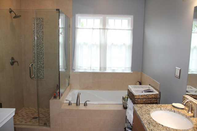 Bathroom Remodeling No 1 Traditional Bathroom Dc Metro By Kbr Kitchen Bath