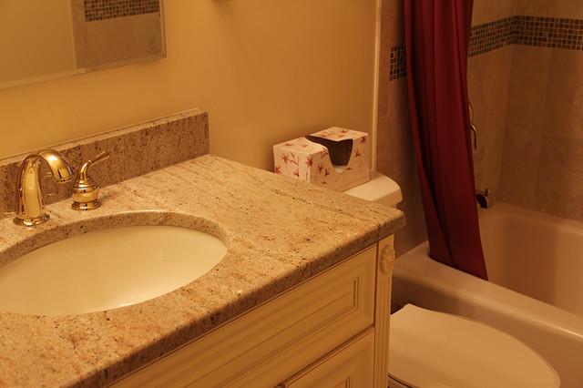 Bathroom Remodeling No 13 Tysons Corner Va Contemporary Bathroom Dc Metro By Kbr